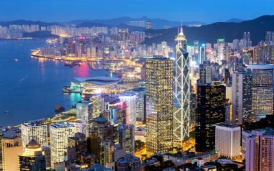 Kandy Powers Hong Kong Broadband Networks New Global Talk App