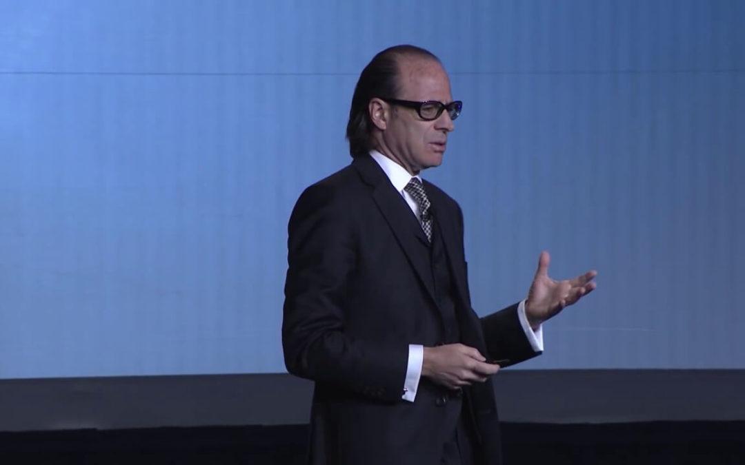 David Walsh To Deliver Keynote at Canadian Telecom Summit